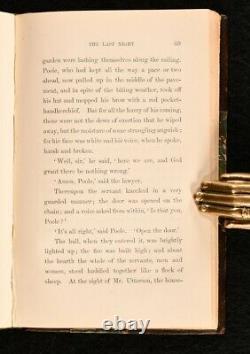 1886 Strange Case of Dr Jekyll and Mr Hyde Second Edition Robert Louis Stevenson