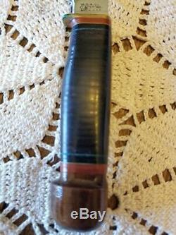 1905 Vintage Marble's M. S. A. Co. Rare 5 Ideal Original Case MSA Near Mint