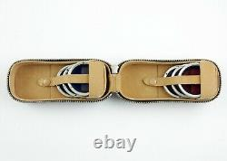 195547 Rollei Bay I Warming/Cooling 6-Filter Set withLeather Case Genuine Original