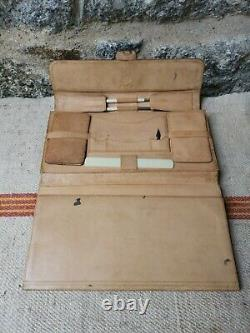 A Victorian Stationery case by Drews