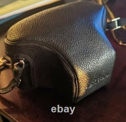 Asahi Pentax k1000 camera. Original 50mm lens and leather case