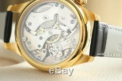 EBERHARD & Co. Vintage 1910`s NEW CASED Men`s Swiss Watch with Original Face