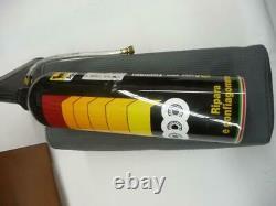 Ferrari 5.2/ 2.7 Motronic F355 Leather Tool Repair Kit Case Box Collectable OEM