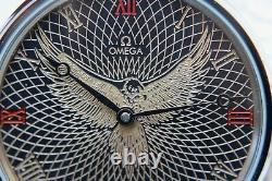 GOLDEN EAGLE Vintage 1931` Handicraft Original Swiss movement New Cased Watch