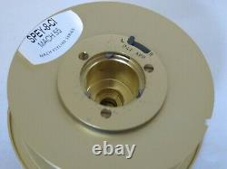 Hardy Gold Sovereign 9/10 Salmon Reel In Its Original Leather Wool Lined Case