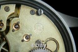 IWC Vintage 1906`s MILITARY PILOT STYLE CAL H5 New Cased Swiss Men`s Wrist Watch