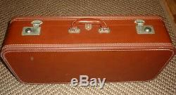 In original leather case BUFFET CRAMPON SUPER DYNACTION alto saxophone