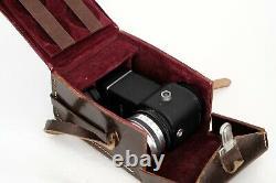 Kilfitt Kilarscope LTM / M39 + Kilar 90mm C in original leather case