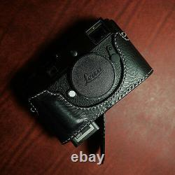 Leica MD, M-D typ 262 case (Battery Access Door type) Arte di mano