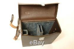 Leica M Original Leather System Case. Free Shipp. Exc++