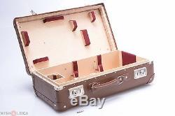 Leica Original Macro System Case For M3, M2 Camera, Bellows I, Visoflex I & Acc