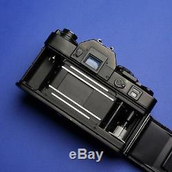 Leica R3 Original box Original leather case Original Strap