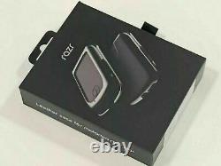 Official Motorola Leather Case for Razr (5G) 2020 Black -Genuine Original BNIB