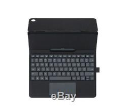 Original Huawei Mediapad M5 Pro Keyboard Folio Case Flip Leather Cover 10.8