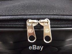 Original Lexus SC430 Leather Bags/Cases/Luggage for Travel