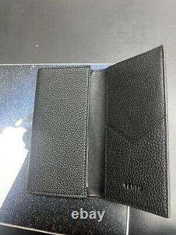 Original New Case Brand Vertu Aster P, Black, Stylish, Luxury, Phone Wallet