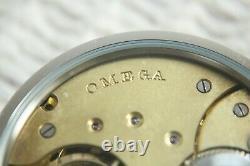 PREMIUM Vintage 1910`s Wide Face Original Swiss movement New Cased Wristwatch
