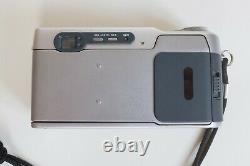 Rare Fuji Klasse in perfect condition with the original leather case