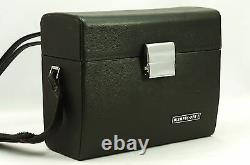 @ Ship in 24 Hours! @ Stored New in Original Box! @ Olympus Pen FT Set-Case
