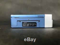 Sony Tps-l2 Walkman + Sony Mdr-3l2 Headphones + Original Leather Case & Strap