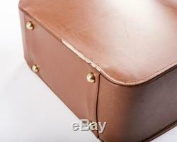 Triumph Perfekt with Original Leather case