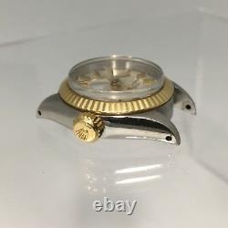 Tudor Princess Oysterdate Rotor Self-Winding Original Oyster Case 92313