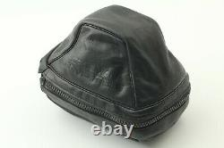 Very Rare! EXC+++++ Horseman Convertible Original Leather Case from JAPAN