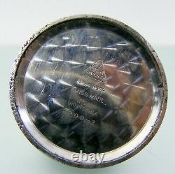 Vintage 34,5 mm omega Ref. 2900-2 calibre 267, Steel case full original