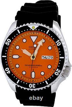 Vintage SEIKO diver SKX007 Genuine 7S26-0020 case All Original movt & 21J dial
