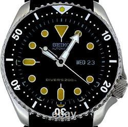 Vintage SEIKO diver SKX007 Genuine 7S26-0020 with all Original case movt. & dial