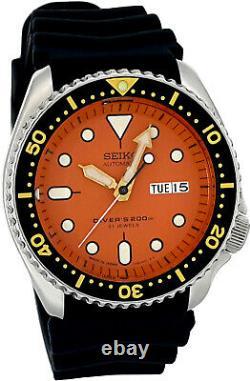 Vintage SEIKO diver SKX011 Genuine 7S26-0020 case All Original movt & 21J dial
