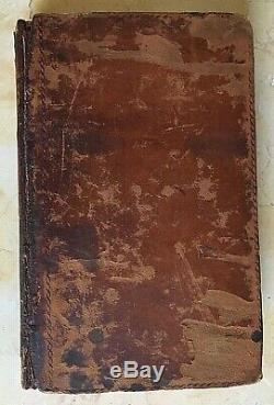 WASHINGTON, Bushrod VIRGINIA COURT OF APPEALS CASES FROM 1790-96 1st Ed. 1798