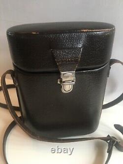 Zeiss Dialyt 10x40b Binoculars Plus Original Leather Case